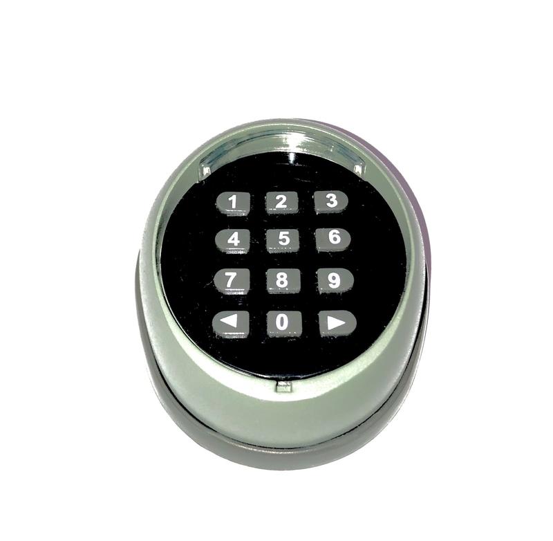 TMT Wireless Control Keypad Swing Sliding Gate Opener Key Pad Security