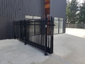 EasyGate Telescopic Sliding gates