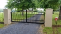 EasyGate Chateau Double Swing Gate click here for prices